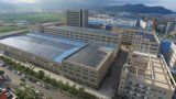 Comitato solare di alta efficienza 205W delle cellule del grado un poli con il Ce di IEC di TUV