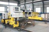 Плазма CNC и машина кислородной резки с высоким качеством