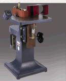Точильщик пояса песка управлением скорости вертикальный