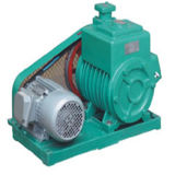 2X Double-Stage Rotary Vane Series Vacuum Pump