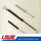 Yql069 500mm Längen-Metallflacher Ösen-Gasdruckdämpfer mit Stahlmaterial für Auto