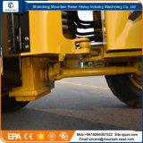 Caricatore resistente della rotella di standard Zl30 3ton per costruzione