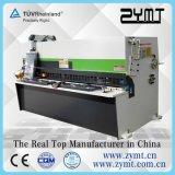 Гидровлическая режа машина для вырезывания плиты листа металла (QC12K)