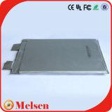 Cellules prismatiques de poche de lithium du paquet 3.2V 20ah 30ah 40ah 60ah 70ah 80ah 100ah LiFePO4 de cellules, pack batterie de Lipo de densité de haute énergie