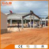 Aves de corral prefabricadas de acero ligeras vertidas para con el equipo de cultivo