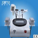 Il laser all'ingrosso di Lipo che dimagrisce la pelle di riduzione rf delle celluliti di cavitazione di vuoto stringe la macchina