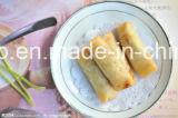50g 야채 스프링롤, 냉동 식품, 언 작풍