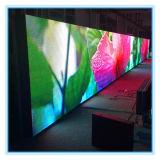 P8는 전시 SMD3535 옥외 풀 컬러 LED 스크린을 방수 처리한다