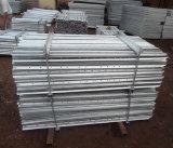 1.58kg, 1.90kg, пикетчик звезды 2.04 Kg Hot-DIP гальванизированный стальной для рынка Австралии