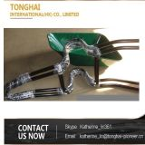 Carriola del calcestruzzo del metallo di alta qualità di prezzi competitivi