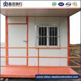 Доступный Быстрое строительство Дом контейнера