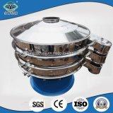 Setaccio di vibrazione circolare della polvere detersiva di due strati (XZS1000-2)