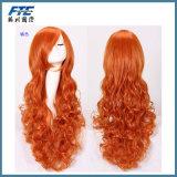 100%の人間の毛髪のブラジルの人間の毛髪の卸売のブラジルの毛の織り方