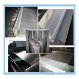 Acoplamiento de alambre de acero inoxidable con la ISO probada