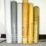 PVC 마루 플라스틱 양탄자 롤
