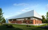 Disegno d'istruzione maggiore del banco della rappresentazione della costruzione della High School