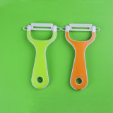 Luxery Kitchenware Food Processor Ceramic Peeler per Fruit &Vegetable & Potato