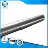 Hohe Präzision und Qualität Soem schmiedete Stahlwelle