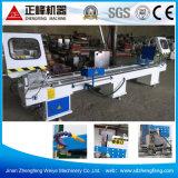 Belüftung-und Aluminium-Profil-Ausschnitt und aufbereitende Maschine
