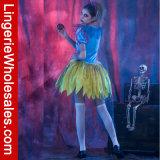 Princess Cosplay Costume зомби причудливый платья партии Halloween женщин