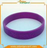 Abnehmer-Entwurfs-heißer Verkaufs-SilikonWristband
