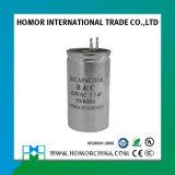 알루미늄 깡통 Sk는 PVC 색깔 없이 축전기를 부채로 부친다