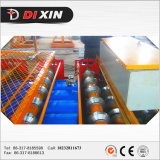 Dxの二重層の鋼鉄屋根は機械の形成を冷間圧延する