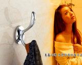 衣服は、シャワー室の衣服止め釘、部屋の衣服のホック、Yg-1005引っ掛かる