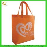 Хозяйственная сумка Tote таможни Non сплетенная, соответствие достигаемости