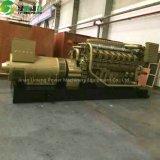 Diesel van de Turbine van de elektrische centrale Elektrische Generator met de Motor van China