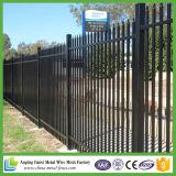 住宅のためのやりの上の装飾用の塀