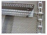 Good Offerの最もよいPrice中国Factory Steel Wire Mesh Belt