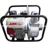 bomba de água da gasolina de 3inch Angricultural para a irrigação