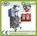 Automatische het Vullen van de Zak van de Witte Suiker Machine