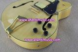 Do estilo oco do corpo L5 de Afanti guitarra elétrica (AGL-852)