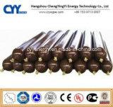DOT-3AA Hochdruckindustrie-Sauerstoff-Stickstoff-Zylinder