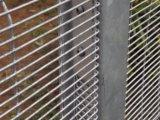 Загородка ячеистой сети 358 высокиев уровней безопасности