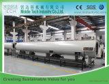 Tubo certo del tubo di qualità PVC/UPVC (20-630mm) che fa macchina