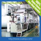 Linha de Produção de Papel Térmico Baseado em Química Jrx Dye