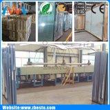 Espejo de pulido afilado 6m m plano revestido de plata de los muebles 4m m 5m m