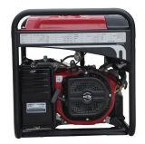Gerador pequeno da gasolina da gasolina de Fusinda Fb3600e 3kVA com começo chave