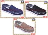 Chaussures de toile classiques des hommes de confort (SD8180)