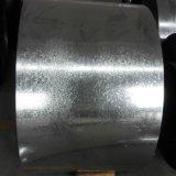 Tôles d'acier galvanisées dans les bobines pour le matériau de toiture en acier de Sgch