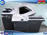각인을%s 가진 Laser 절단 부속 구멍을 뚫는 용접 및 드릴링 프로세스 (LC-008)