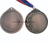 Maranthonの挑戦メダル、自由なアートワークデザインおよびMOQ無し