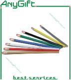 Crayon de journaux recyclé avec logo personnalisé