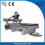 Portello delle FO Rthe della macchina per la lavorazione del legno Acut-1325/il più bene router di CNC con Bady pesante
