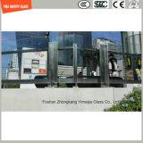 vidro Tempered de 4-19mm para o chuveiro, hotel, construção, casa verde