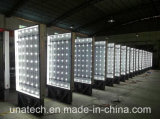 Publicité extérieure Media LED Billboard Scrolling Poster Light Box