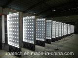 Publicidad al aire libre Medios de comunicación LED Billboard desplazamiento Cartel Light Box